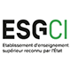 法国ESGCI巴黎高等管理学院